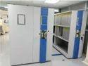 Mobile Storage Compactor