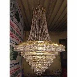 LED Ceiling Lighting Crystal Chandelier