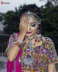 Make - Up Photography Shoot