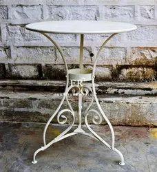 Vintage Pub Table