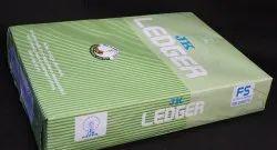 FS Fullscap JK Ledger 80 GSM