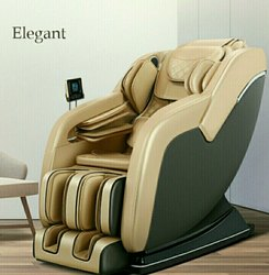 iSlide Zero Gravity Massage Chair