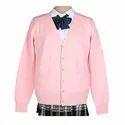 Girl School Pullover