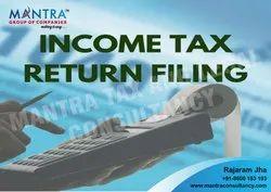 ITR Filling in Mumbai