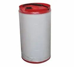 26 Litre HDPE Round Drum, For Chemical Storage
