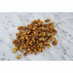 Salt and Pepper Roasted Walnut, Packaging Size: 1 kg, Packaging Type: Packet
