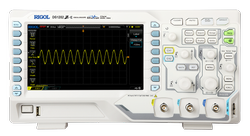 200MHz,2Ch.,1Gsa/s Digital Storage Oscilloscope with 24Mpts Memory & 17.8cm LCD Display-DS1202Z-E