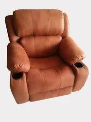 Recliner Manual Sofa