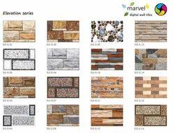 Digital Waterproof Tiles
