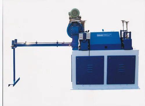 Medium Wire Straightening With Cutting Machine