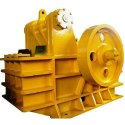 Secondary Jaw Crusher Double Toggle