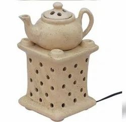 Rawsome Shack Teapot Kettle Electric Aroma Diffuser