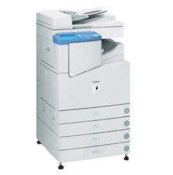 Xerox Digital Photocopier Machines