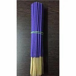 Coloured Raw Incense Sticks
