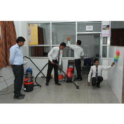 Office House Keeping Services