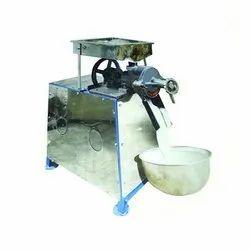 Mini Flour Mill Wet