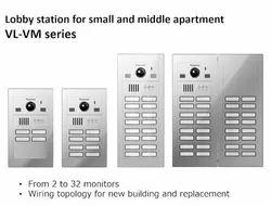 Panasonic Multi Apartment System