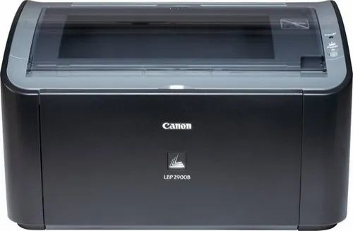 Monochrome CANON LBP 2900 LASER PRINTER, for Printing, Rs 10350 /piece    ID: 21090679888