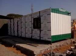 Exterior ACP Cladding Sheet