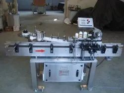 Ampule Labelling Machine