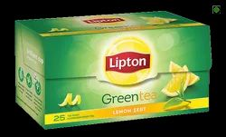 Lipton Green Tea Lemon Zest