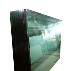 5 mm Plain Glass, Shape: Rectangle