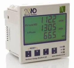 Three Phase KVA Meter Calibration Service