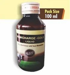 Rumicharge Gold Cattle Feed Supplement