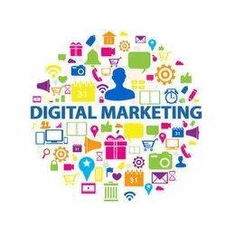 Website Maintenance Digital Marketing Solution Services, in Client Side