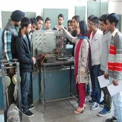 Women Polytechnic College Project Report Consultancy