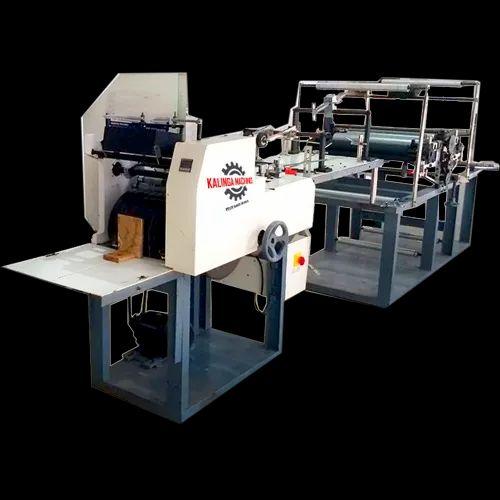 Bakery Bag Making Machine