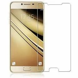 Gionee Mobile Tempered Glass, Packaging Type: Packet, Thickness: 0.4mm