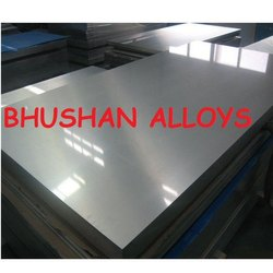 Stainless Steel Sheet (202)
