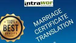 Driver License Translation Service