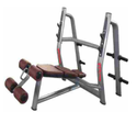 MT 272 Olympic Decline Bench