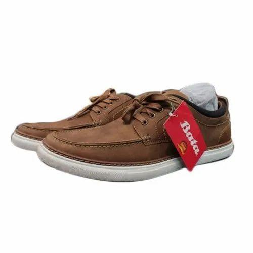 Men Bata Casual Shoes, Size: 5-13, Rs