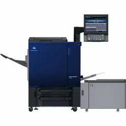 Konica Minolta AccurioPress C3070 Color Production Print System