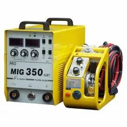 GB MIG Welding Machine