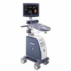 GE Voluosn P8 Ultrasound Machine
