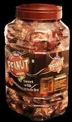 Peanut Chikki  Candy