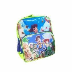 Kids Fancy Toy Story School Bag