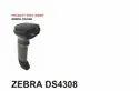 DS4308 Zebra Barcode Scranner