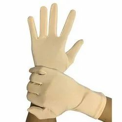 Mens Lycra Gloves, S, M And L