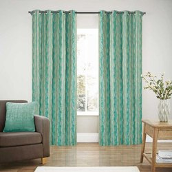 52 x 60 inch Jacquard Blackout Curtain