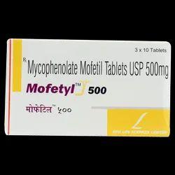 Mofetyl 500 Mg