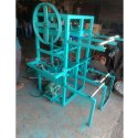 1HP Fully Automatic Double Die Dona Thali Making Machine