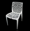 Supreme Web Chair Or Cafeteria Chair