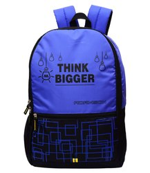 Adamson President Blue Corporate Backpack