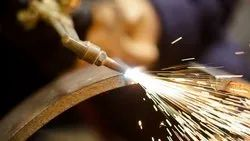 SS Plate Cutting Services