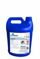 PH Booster (Product Water)